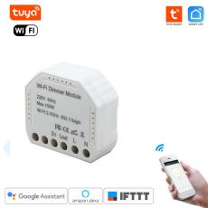 Inteligentný WiFi spínač -Tuya Smart Life Mini Dimmer